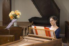 Nyitó koncert Miszla Barokk 2016 nyár